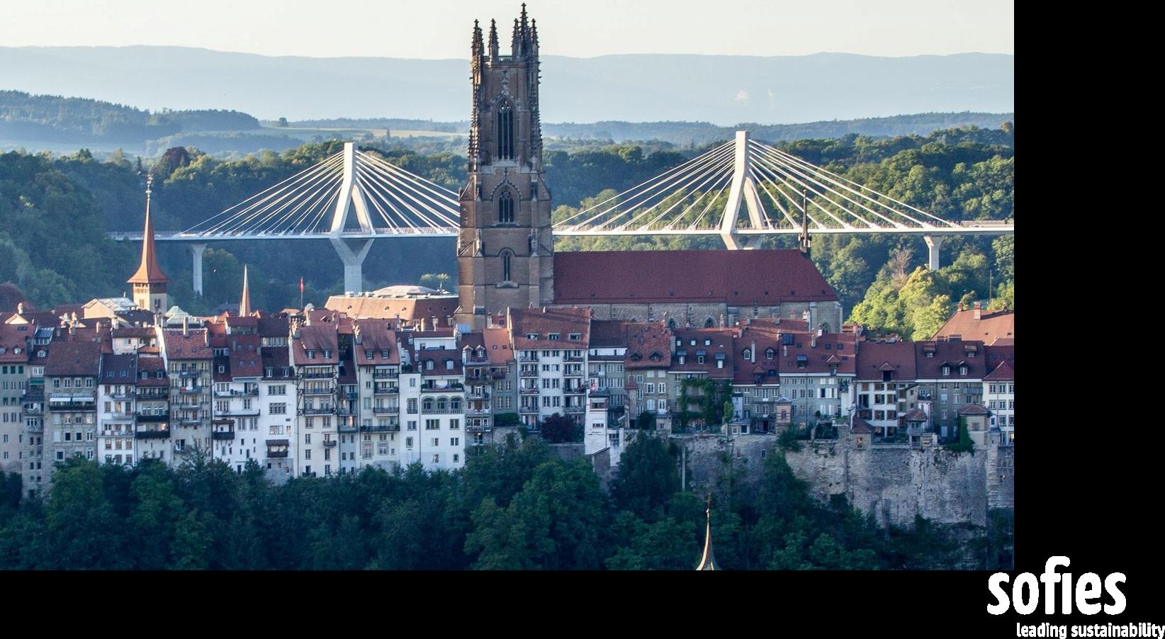 Feuille de route pour l'économie circulaire du canton de Fribourg